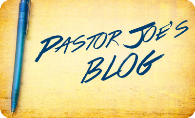 Pastor Joes Blog Button